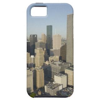 都心のヒューストン iPhone SE/5/5s ケース