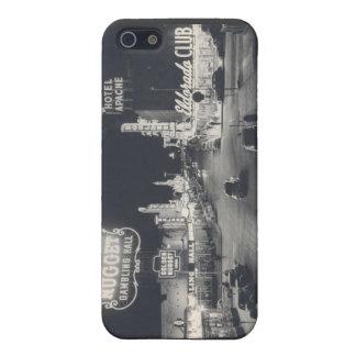 都心のラスベガス iPhone 5 ケース