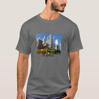 都心のロサンゼルス Tシャツ