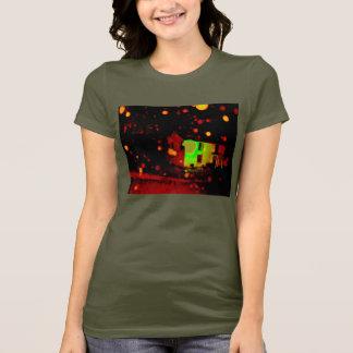 都心の家 Tシャツ