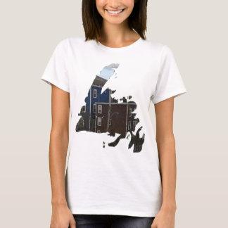 都心の聖ヨハネ Tシャツ