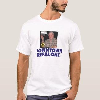 都心のRepaloneデザイナーTシャツ Tシャツ