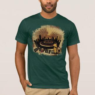 都心部のTシャツ Tシャツ