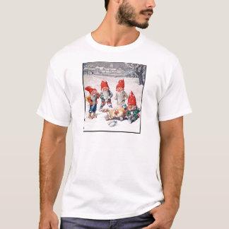 配達事故 Tシャツ