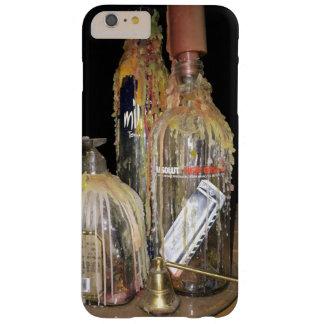 酒宴および蝋燭 BARELY THERE iPhone 6 PLUS ケース