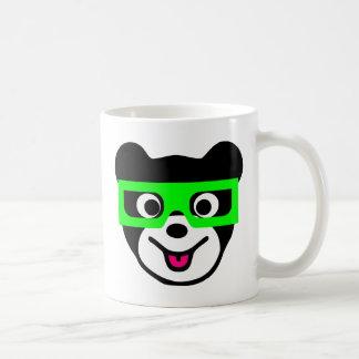酒宴くまのギア コーヒーマグカップ