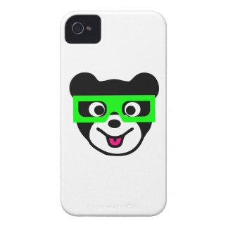 酒宴くまのギア Case-Mate iPhone 4 ケース