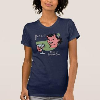 酒宴の選択 Tシャツ