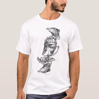 酒宴 Tシャツ