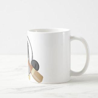 酔ったヒツジ-おもしろマグカップ コーヒーマグカップ