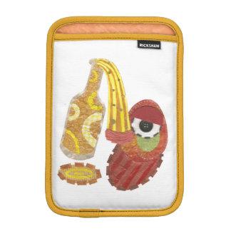 酔ったマンゴの私パッドの小型袖 iPad MINIスリーブ