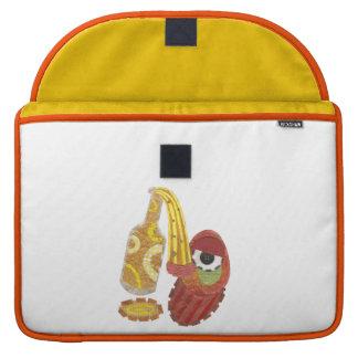 酔ったマンゴ15インチのMacbookの袖 MacBook Proスリーブ