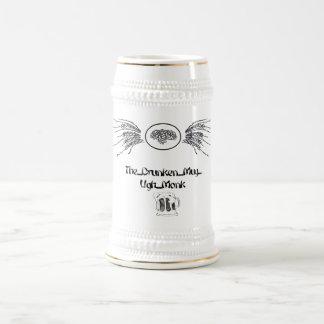 酔った修道士の…マグ ビールジョッキ