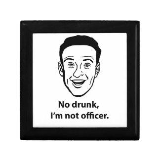 酔った、私は役人ではないです ギフトボックス