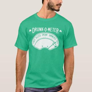 酔ったoのメートル tシャツ