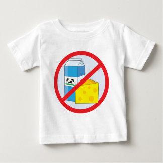 酪農場無し ベビーTシャツ
