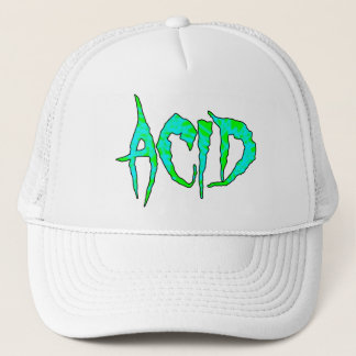 酸の帽子 キャップ