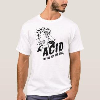 酸 Tシャツ