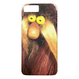 醜いトロールのiPhone 7のプラスの場合 iPhone 8 Plus/7 Plusケース