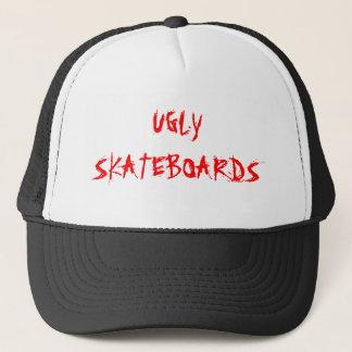 醜い帽子 キャップ