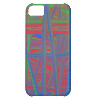 醜い芸術品 iPhone5Cケース