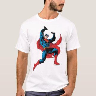 重い目的の遅延 Tシャツ