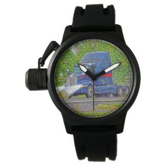 重い輸送のトラックの#Giftの腕時計の範囲 腕時計