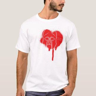 重装歩兵のmolonのlabeのTシャツ Tシャツ