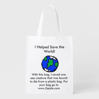 野性生物の買い物袋 エコバッグ