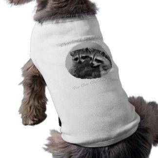 野性生物ペット衣類を保護して下さい ペット服