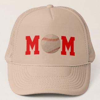 野球のお母さん キャップ
