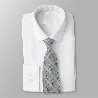 野球のねり粉の首のタイ ネクタイ