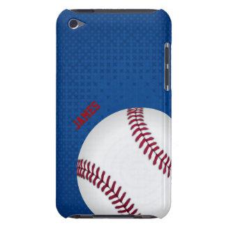 野球のカスタムなipod touchの場合 Case-Mate iPod touch ケース