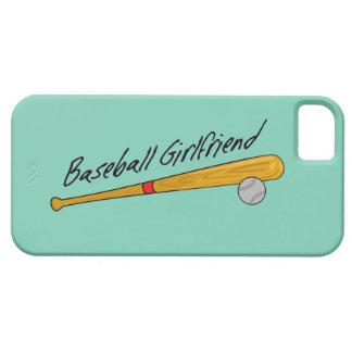 野球のガールフレンド- iPhone 5の場合 iPhone SE/5/5s ケース