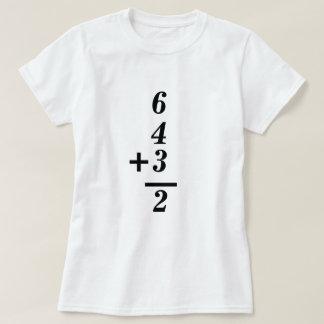 野球のクイズ Tシャツ