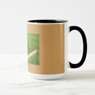 野球のコーヒー・マグ マグカップ