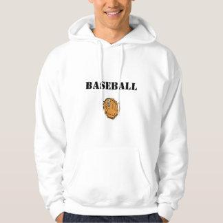 野球のジャケット パーカ