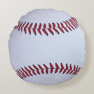野球のスポーツ ラウンドクッション