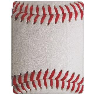 野球のスポーツ iPadスマートカバー