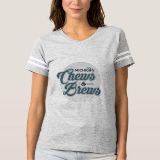 野球のティー Tシャツ