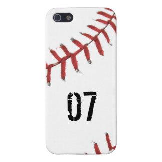 野球のテーマ iPhone 5 CASE