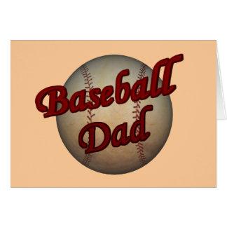 野球のパパカード カード