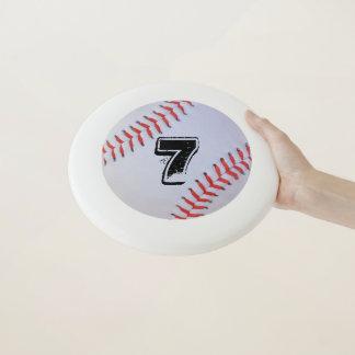 野球のフリズビー Wham-Oフリスビー