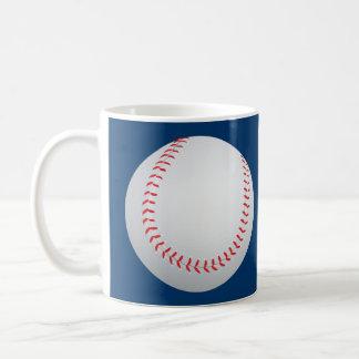 野球のマグ コーヒーマグカップ