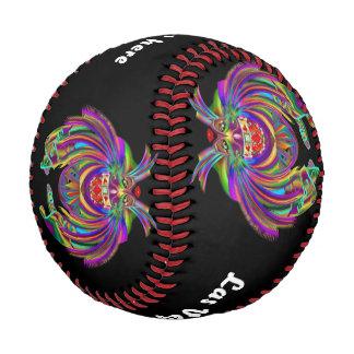野球のラスベガスの女王 野球ボール