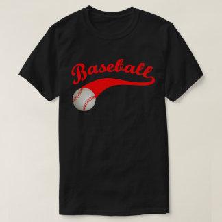 野球のロゴ Tシャツ