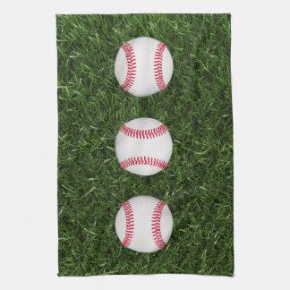 野球の台所タオル キッチンタオル