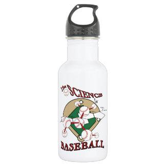 野球の科学32のoz. ウォーターボトル