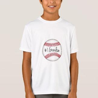 野球の第1孫 Tシャツ