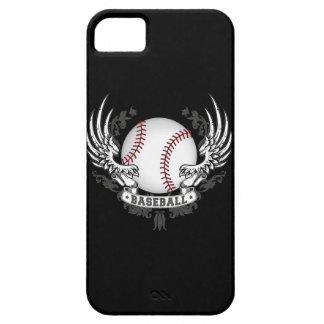 野球の翼 iPhone SE/5/5s ケース